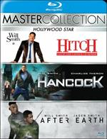 Hollywood Star. Master Collection (3 Blu-ray)