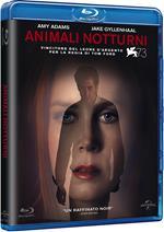 Animali notturni (Blu-ray)