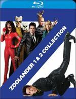 Zoolander 1 e 2 (2 Blu-ray)