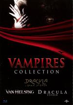 Vampires Collection. Con Steelbook (3 Blu-ray)