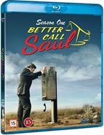 Better Call Saul. Stagione 1 (3 Blu-ray)