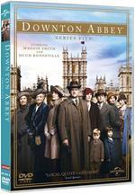 Downton Abbey. Stagione 5 (Serie TV ita) (4 DVD)