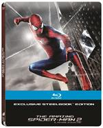 The Amazing Spider-Man 2. Il potere di Electro. Con Steelbook
