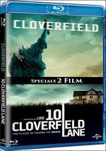 Cloverfield collection (2 Blu-ray)