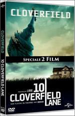 Cloverfield collection (2 DVD)