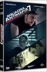 Squadra antimafia. Palermo oggi. Stagione 7 (5 DVD)