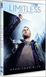 Limitless. Stagione 1 (6 DVD)