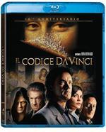 Il codice da Vinci (2 Blu-ray)