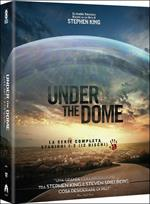 Under the Dome. Stagione 1 - 3 (12 DVD)