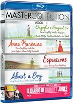 Book Master Collection (5 Blu-ray)