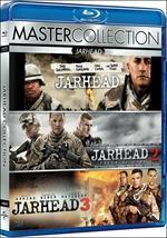 Jarhead. Master Collection (3 Blu-ray)