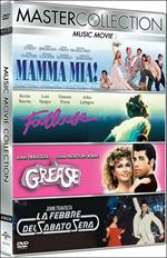 Music Movie. Master Collection (4 DVD)