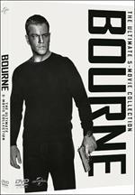 Jason Bourne. 5 Movie Collection (5 DVD)