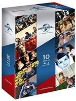 10 anni di Blu-ray Universal . Limited edition (25 Blu-ray)