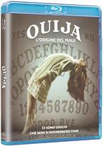Ouija. L'origine del male (Blu-ray)