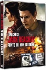 Jack Reacher. Punto di non ritorno (DVD)