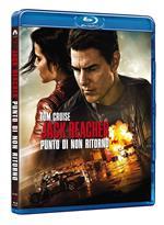 Jack Reacher. Punto di non ritorno (Blu-ray)