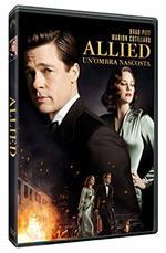 Allied. Un'ombra nascosta (DVD)