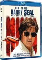 Barry Seal. Una storia americana (Blu-ray)