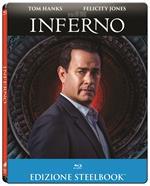 Inferno. Con Steelbook