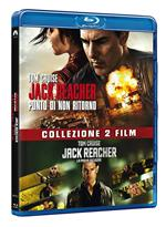 Jack Reacher collection (2 Blu-ray)