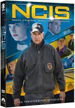 NCIS. Naval Criminal Investigative Service. Stagione 13 (6 DVD)