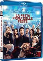 La festa prima delle feste (Blu-ray)