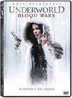 Underworld. Blood Wars (DVD)