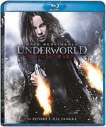 Underworld. Blood Wars (Blu-ray)