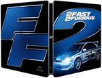 2 Fast 2 Furious. Con Steelbook (Blu-ray)