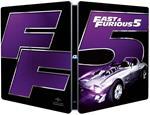 Fast & Furious 5. Con Steelbook (Blu-ray)