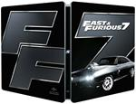 Fast and Furious 7. Con Steelbook (Blu-ray)