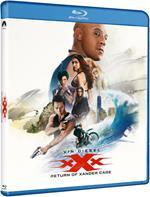 xXx. Il ritorno di Xander Cage (Blu-ray)