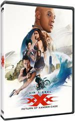 xXx. Il ritorno di Xander Cage (DVD)