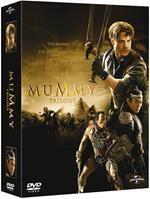 La Mummia. La trilogia (3 DVD)