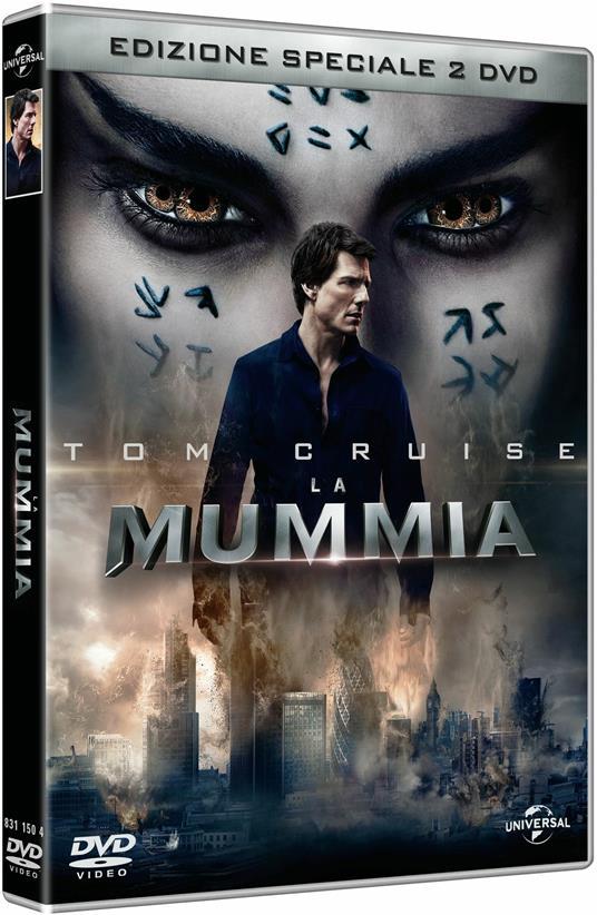 La mummia (DVD) di Alex Kurtzman - DVD