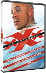 xXx Collection (3 DVD)