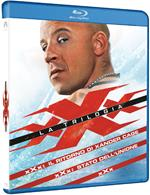 xXx Collection (3 Blu-ray)