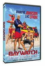 Baywatch. Versione estesa (2 DVD)
