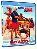 Baywatch. Versione estesa (Blu-ray)