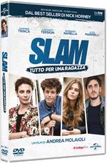 Slam. Tutto per una ragazza (DVD)