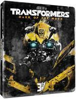 Transformers 3 Steelbook Edition (Blu-ray)