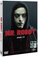 Mr. Robot. Stagione 2. Serie TV ita (4 DVD)