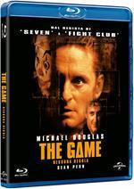 The Game. Nessuna regola. Edizione speciale 20° anniversario (Blu-ray)