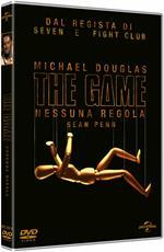 The Game. Nessuna regola. Edizione speciale 20° anniversario (DVD)