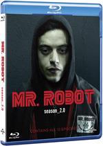 Mr. Robot. Stagione 2. Serie TV ita (4 Blu-ray)