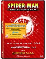 Spider-man Collection (6 DVD)