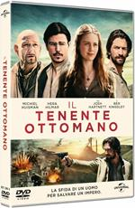 Il tenente ottomano (DVD)