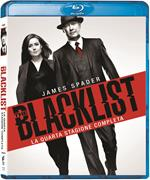 The Blacklist. Stagione 4. Serie TV ita (6 Blu-ray)