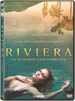 Riviera. Serie TV ita (3 DVD)